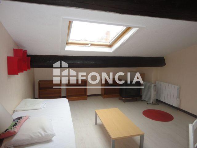 Appartement Meubl 1 Pi Ce Louer Lyon 6 Me 69006