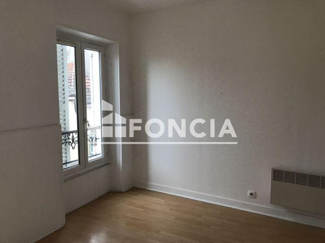 Appartement à louer, Corbeil Essonnes (91100)
