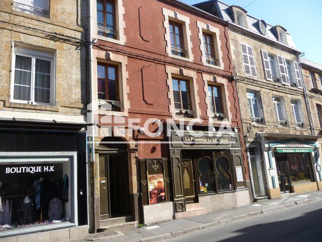 Appartement A Louer Charleville