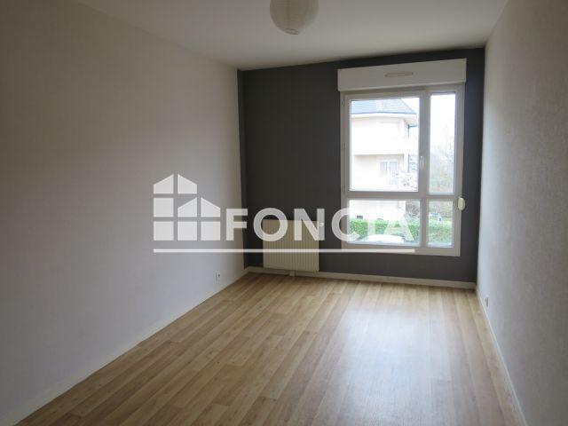 Appartement à louer, Dijon (21000)