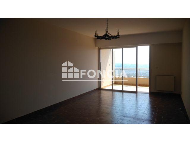 Appartement à louer, Grasse (06130)