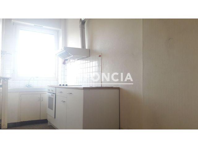 Appartement 2 pi ces louer blois 41000 45 7 m2 foncia - Location appartement meuble blois ...