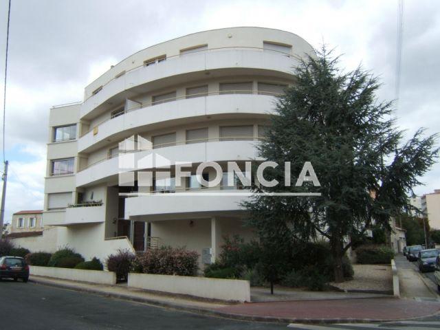 Appartement à louer, Bordeaux (33200)