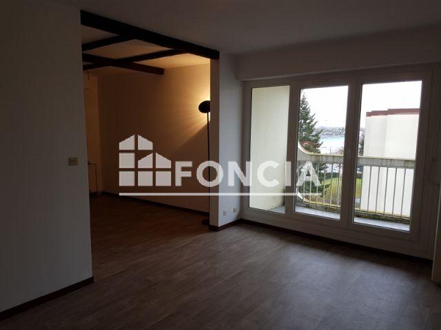 Appartement 4 pi ces louer chartres 28000 m2 foncia - Location appartement chartres ...