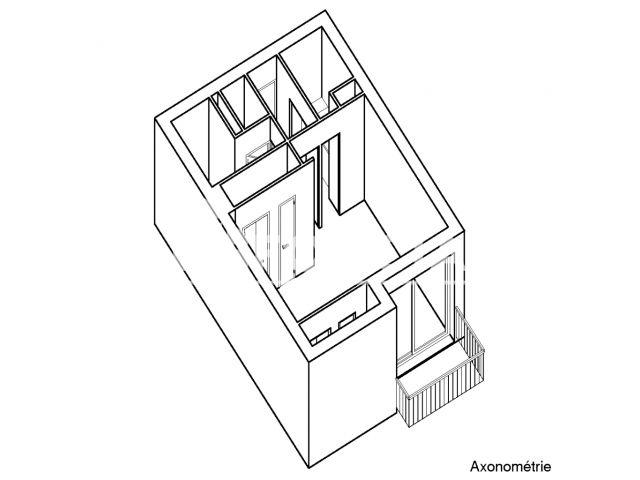 Appartement à louer, Aix-En-Provence (13100)