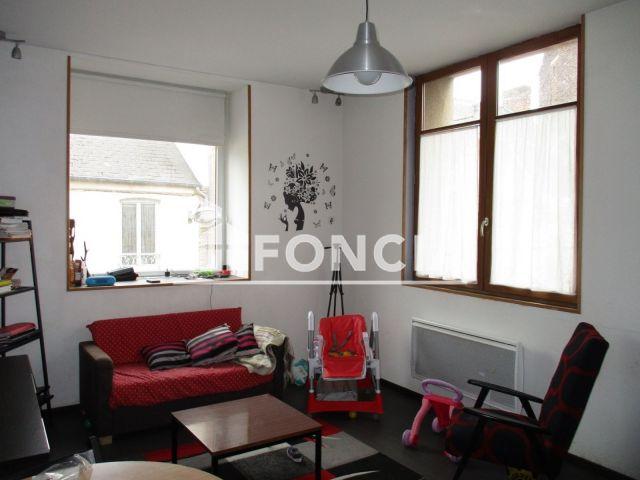 Appartement Meubl 2 Pi Ces Louer Rennes 35000 40