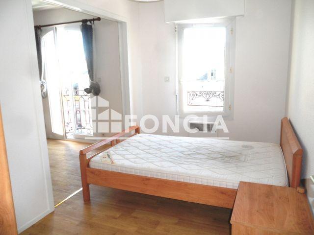 Appartement Meublé Pièces à Louer Poitiers M - Location appartement meuble poitiers