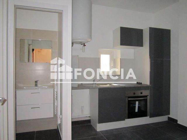 Appartement à louer, Marseille (13007)