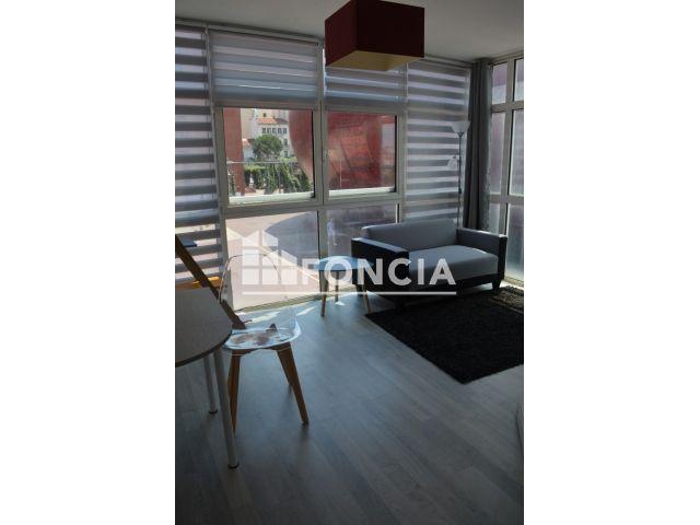 appartement meuble 2 pieces a louer perpignan 66000 With location appartement meuble perpignan