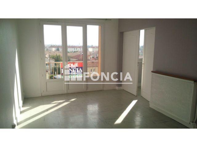 Appartement 2 pi ces louer guilherand granges 07500 m2 foncia - Appartement guilherand granges ...