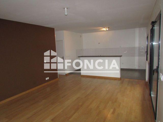 Appartement 3 pi ces louer grenoble 38000 m2 for Location appartement sans frais agence