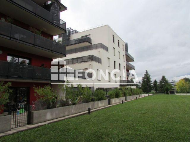 Appartement 3 pi ces louer grenoble 38000 m2 for Appartement meuble grenoble louer
