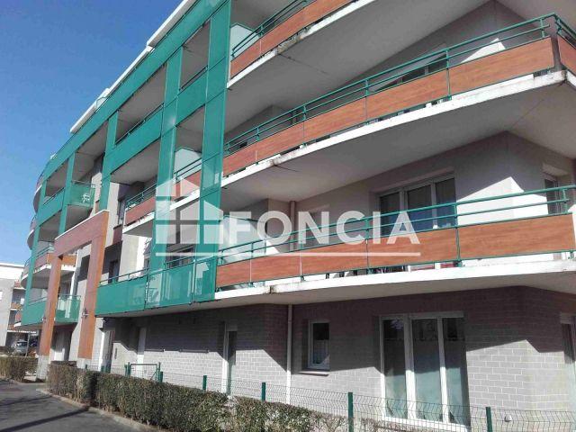 Appartement Pièces à Louer Douai M Foncia - Cc carrelage douai