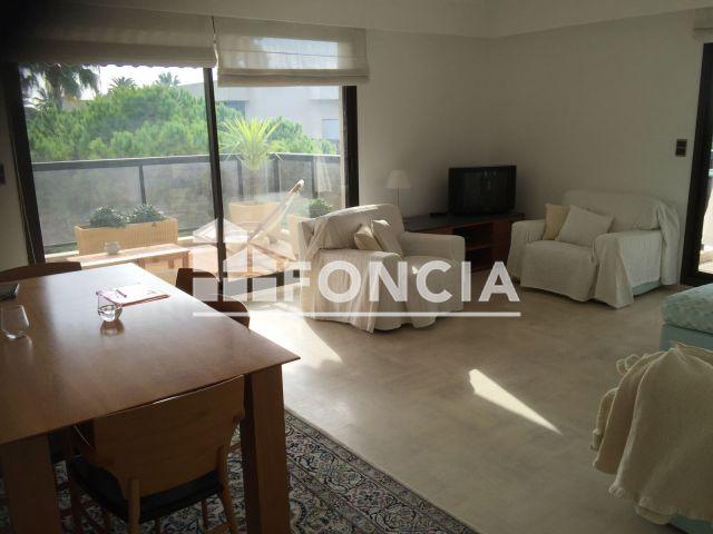 Appartement Meubl 3 Pi Ces Louer Cannes 06400 84