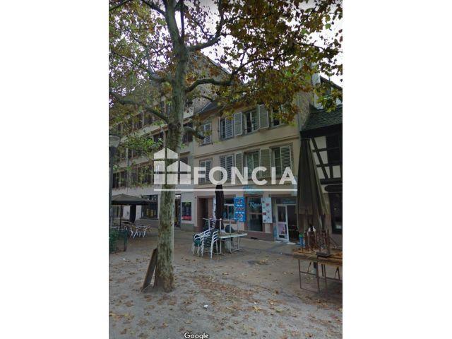 ... Appartement Meublé 2 Pièces à Louer 750 U20ac Strasbourg (67000)
