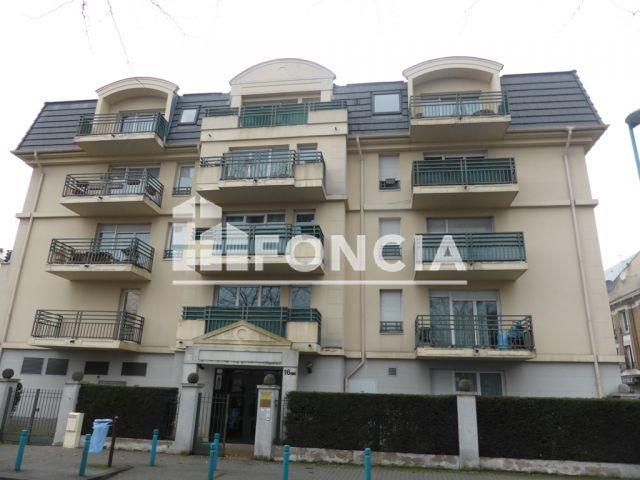 Appartement Louer Arnouville Les Gonesse 95400