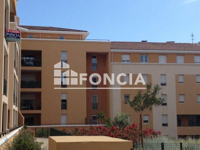 Appartement 2 pi ces louer la seyne sur mer 83500 m2 foncia - Refus location appartement ...