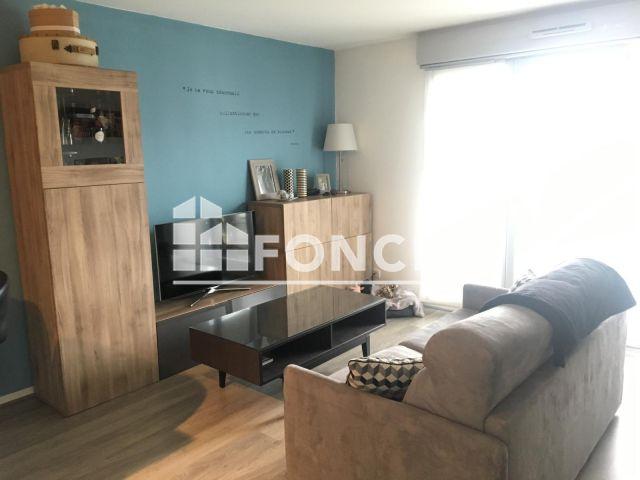Appartement à louer, Bretigny Sur Orge (91220)