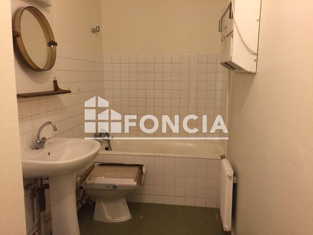 Appartement à louer, Lyon (69006)