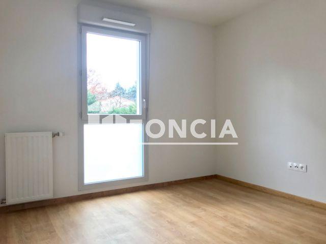 Appartement à louer, Toulouse (31400)