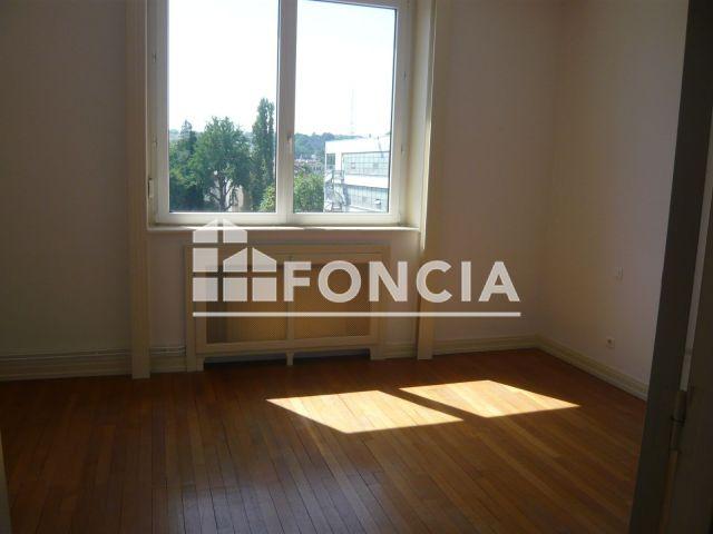 appartement 2 pi ces louer mulhouse 68100 m2 foncia. Black Bedroom Furniture Sets. Home Design Ideas