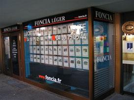Agence immobilière FONCIA Transaction Evian Les Bains - FONCIA Transaction Haute-Savoie
