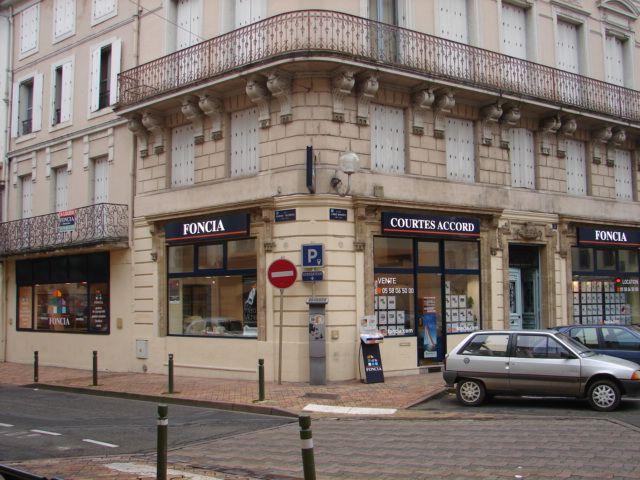 Agence immobilière FONCIA Transaction Mont-De-Marsan - FONCIA Transaction Landes
