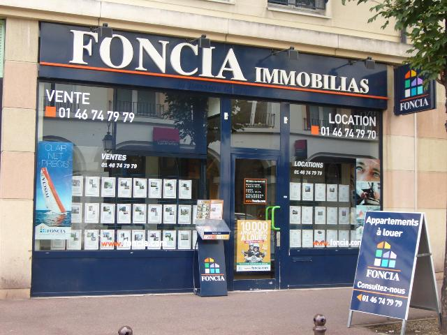 Agence immobili re antony 92160 foncia transaction efimo for Agence foncia