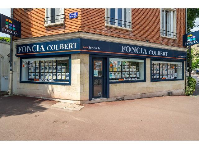 Agence immobilière FONCIA Transaction Bourg la Reine - Victor Hugo - FONCIA Transaction Hauts-de-Seine