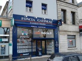 Agence immobilière FONCIA Transaction Niort - FONCIA Transaction Deux-Sèvres