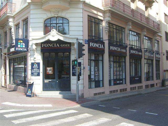Agence immobili re perpignan 66000 foncia transaction for Agence immobiliere 34