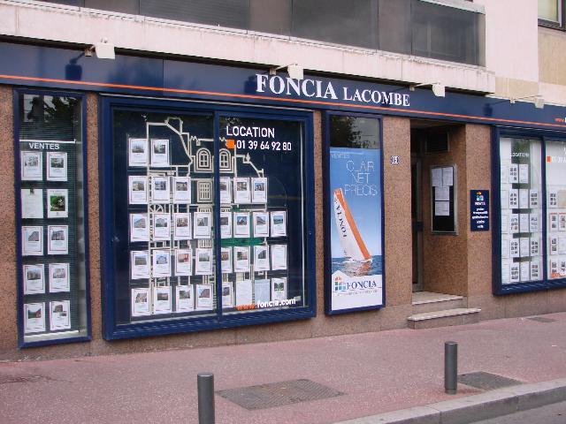 Agence immobilière FONCIA Transaction Enghien - FONCIA Transaction Val-d'Oise