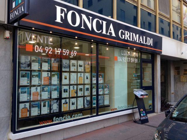 Agence immobilière FONCIA Transaction Nice Grimaldi - FONCIA Transaction Alpes-Maritimes