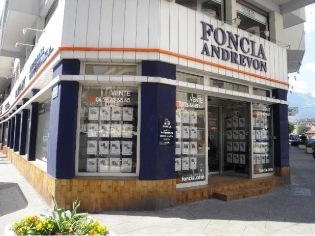 Agence immobilière FONCIA Transaction Grenoble - FONCIA Transaction Isère
