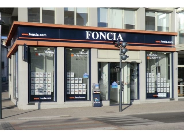Agence immobili�re FONCIA Transaction - FONCIA Transaction Is�re