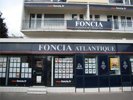Agence immobilière FONCIA Transaction Lorient - FONCIA Transaction Morbihan