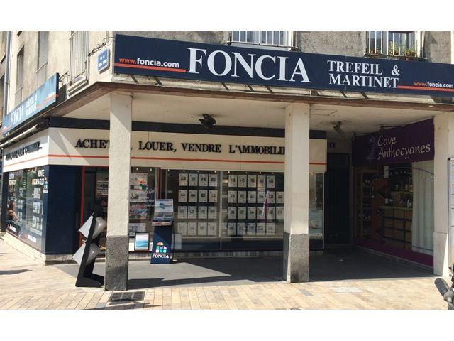 Agence immobilière FONCIA Transaction Orléans de Gaulle - FONCIA Transaction Loiret