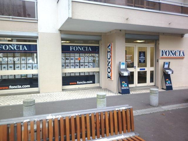 Agence immobilière FONCIA Transaction Orléans Dauphine - FONCIA Transaction Loiret