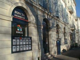 Agence immobilière FONCIA Transaction Nîmes  Feuchères - FONCIA Transaction Gard