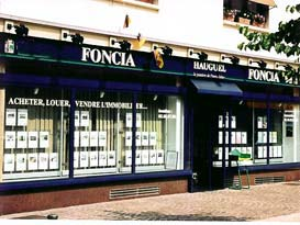 Agence immobilière FONCIA Transaction Rouen   - FONCIA Transaction Seine-Maritime