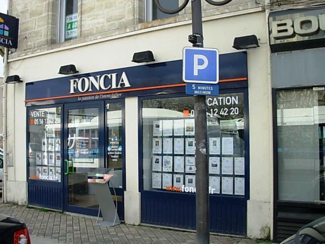 Agence immobilière FONCIA Transaction Mérignac - FONCIA Transaction Gironde