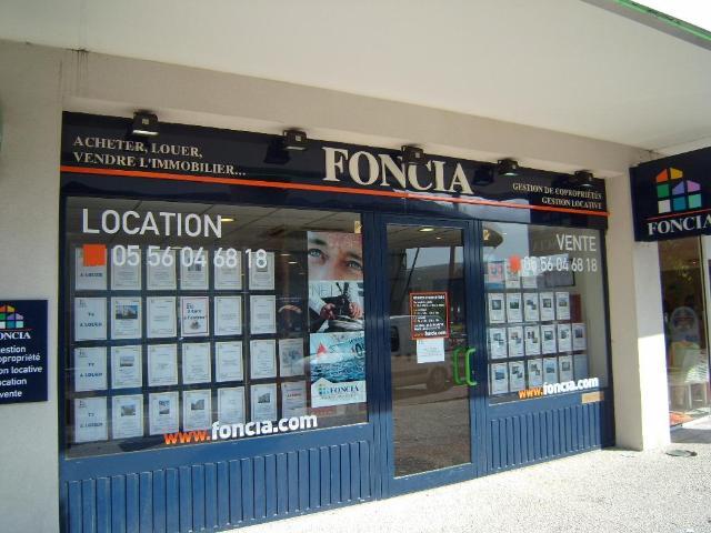 Agence immobili re talence 33400 foncia transaction talence 1 place de l 39 eglise - Horaire piscine talence ...