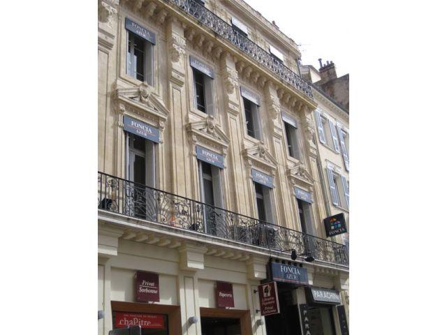Agence immobilière FONCIA Transaction Cannes Belges - FONCIA Transaction Alpes-Maritimes