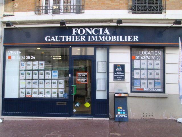 Agence immobilière FONCIA Transaction Saint-Mandé - FONCIA Transaction Val-de-Marne
