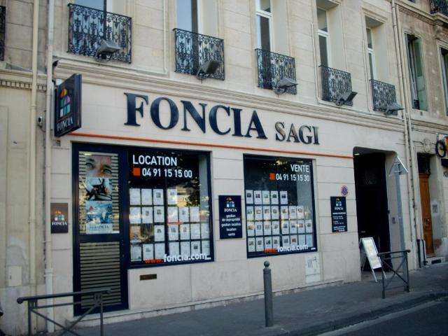 Agence immobili re marseille 6 me 13006 foncia for Agence immobiliere 13006