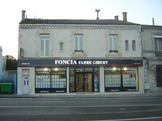 Agence immobilière FONCIA Transaction - FONCIA Transaction Vaucluse