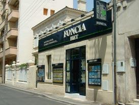 Agence immobilière FONCIA Transaction Salon de Provence - FONCIA Transaction Bouches-du-Rhône