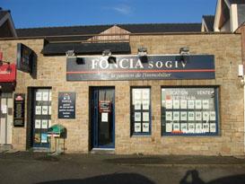 Agence immobilière FONCIA Sogiv - FONCIA Transaction Morbihan