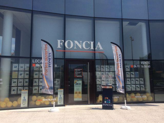Agence immobilière FONCIA Transaction Marseille 8ème - FONCIA Transaction Bouches-du-Rhône
