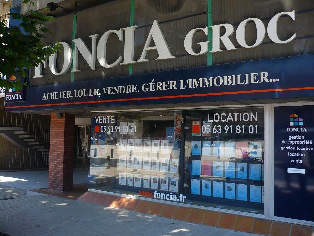 Agence immobilière FONCIA Transaction Montauban - FONCIA Transaction Tarn-et-Garonne